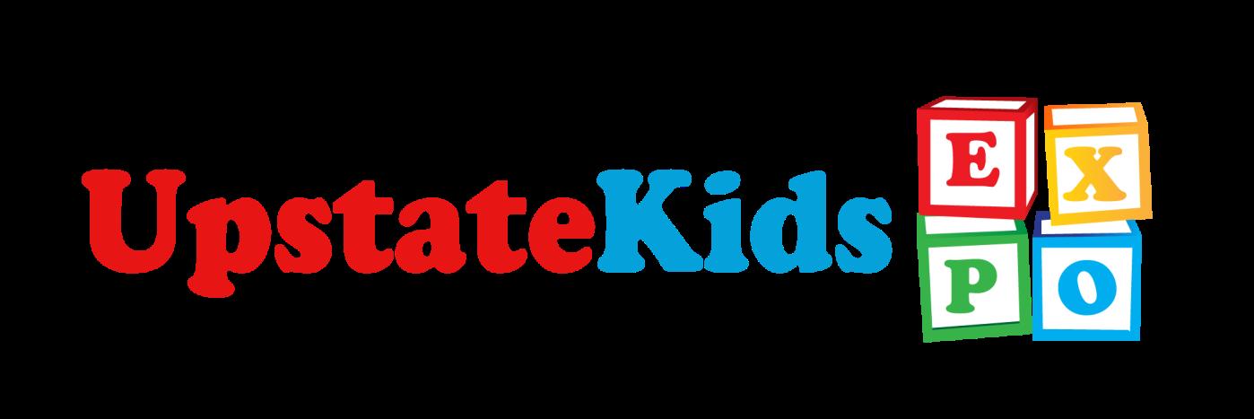 Upstate Kids Expo Logo